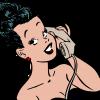 Телефонна розмова англійською мовою