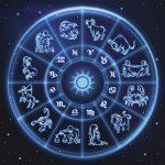 Знаки Зодіаку англійською мовою (Zodiac signs)