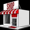 Назви магазинів англійською